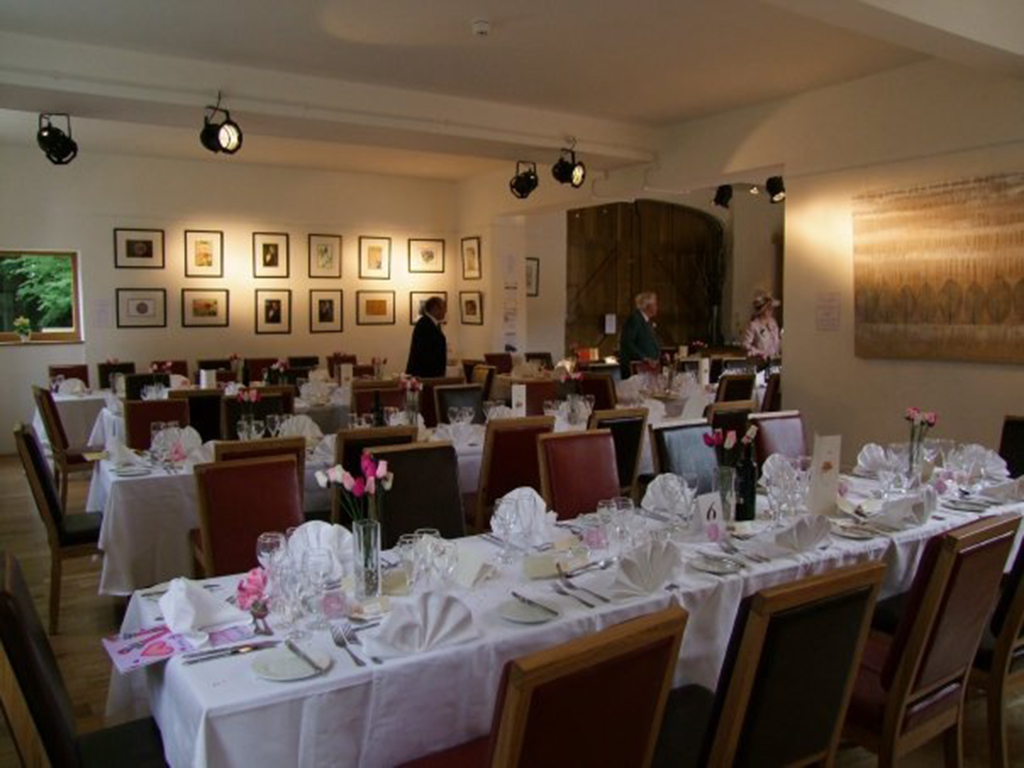 Astley Hall Function Room
